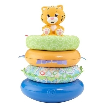 Купить:  Пирамидка Fisher-Price (CJV20) Fisher-Price