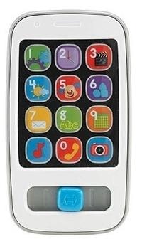 Умный смартфон Fisher-Price (русский) Fisher-Price
