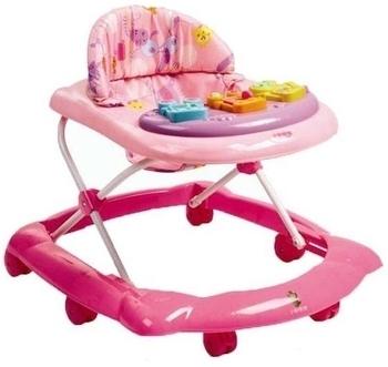 Купить:  Ходунки Geoby LXB106H - JO63PP, розовый Geoby