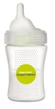 Антиколиковая бутылочка Canpol Babies Haberman, 260 мл Canpol babies