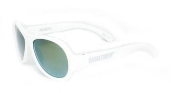 babiators Солнцезащитные очки Babiators Polarized Wicked White (0,6-3 года) BAB-051