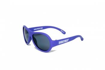 babiators Солнцезащитные очки Babiators Original Violet Pilot (3-7 лет) BAB-048