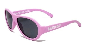 babiators Солнцезащитные очки Babiators Original Princess Pink (3-7 лет) BAB-008