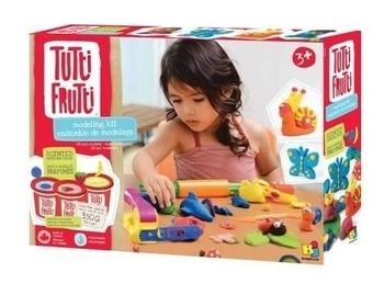 Купить:  Набор для лепки Tutti-Frutti Моделирование Tutti-Frutti