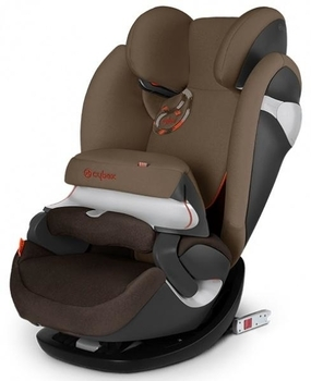 Автокресло Cybex Pallas M-Fix Coffee Bean - Pampik