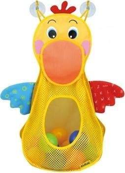 Игрушка для купания Ks Kids Голодный пеликан Ks Kids
