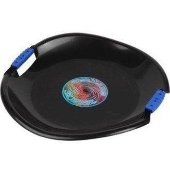 Купить:  Ледянка-диск Plastkon Tornado Super, черный Plastkon