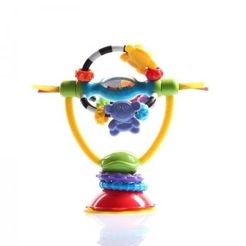 Развивающая игрушка на присоске PlayGro PlayGro