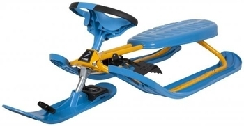 Сани Stiga Racer Color Pro Blue/Yellow