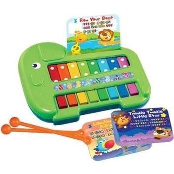 Музыкальный инструмент BKids Слоник Bkids