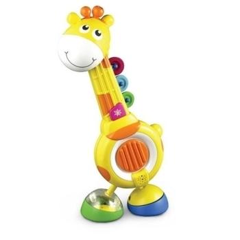 Купить:  Набор Bkids Музыкальный квартет жирафа Bkids