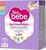 Детский стиральный порошок Teo Bebe лаванда, 400 г Teo Bebe