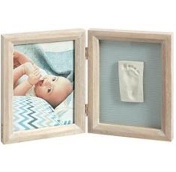 Двойная рамочка Baby Art, винтаж