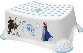Подставка Keeeper (Prima Baby) Frozen, белый (1863) Keeeper