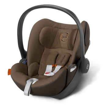 Автокресло Cybex Cloud Q Coffee Bean - Pampik
