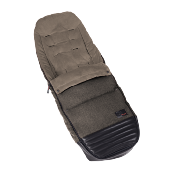 Чехол для ног Cybex Priam Footmuff Desert Khaki Denim, хаки