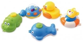Набор игрушек для купания Canpol Babies Canpol babies