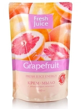 Крем-мыло Fresh Juice Grapefruit, 460 мл Fresh Juice