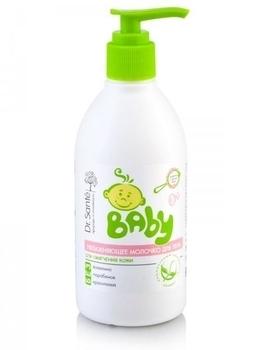 Увлажняющее молочко для тела Dr.S.Baby, 300 мл Dr. Sante
