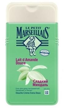 Гель для душа Le Petit Marseillais Сладкий миндаль, 250 мл Le Petit Marseillais