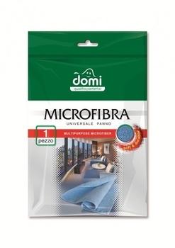 Купить:  Салфетка микрофибра универсальная Domi Domi