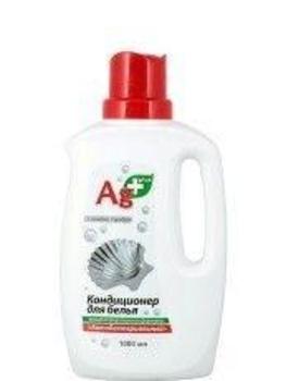 ag+ Кондиционер для белья Ag+ Антибактериальный, 1 л