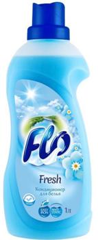 Кондиционер для белья Flo Fresh, 1 л Flo