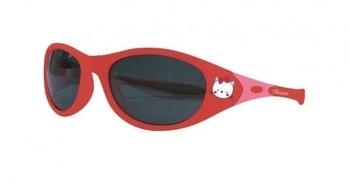 chicco Детские солнцезащитные очки Chicco Pastry Girl, 24M+ 07383.00
