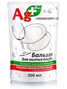 ag+ ������� ��� ����� ������ Ag+, 500 ��