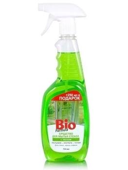 bio formula Средство для мытья стекол Bio Formula с уксусом, 0,75 л