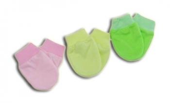 Купить:  Набор царапок для девочки Tamik, интерлок (1-916) Tamik