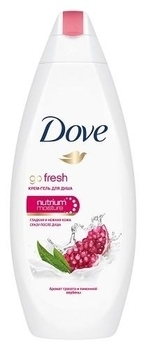 Крем-гель для душа Dove Пробуждение чувств, 250 мл Dove