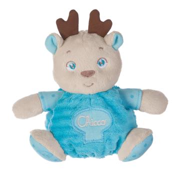 Мягкая игрушка Chicco Северный олень, 15 см Chicco