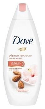 Крем-гель для душа Dove Объятие нежности, 250 мл Dove