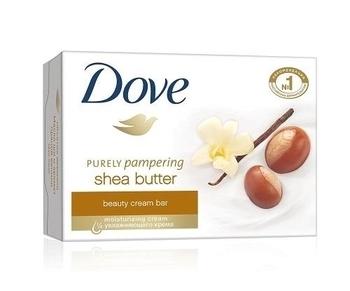 Крем-мыло Dove Объятие нежности, 75 г Dove