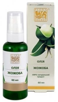 Растительное масло Flora Secret Жожоба, 60 мл Flora Secret