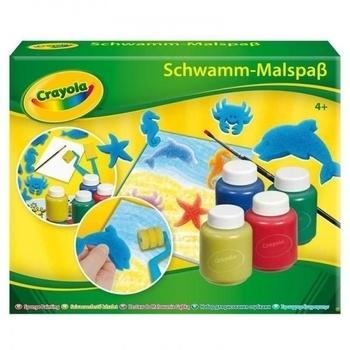 Набор для рисования гуашью Crayola (5314) Crayola