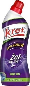 Гель для туалета Kret Fast Bit, 750 мл Kret