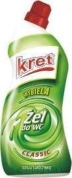 Гель для туалета Kret Classic, 750 мл Kret