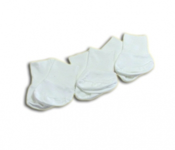 Набор пинеток Tamik, интерлок, молочный (1-916-1) Tamik