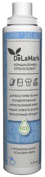 Кондиционер-ополаскиватель De La Mark с ароматом букета полевых цветов, 750 мл De La Mark