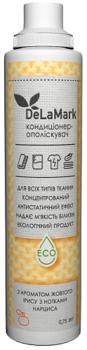 Кондиционер-ополаскиватель De La Mark с ароматом желтого ириса и нотками нарцисса, 750 мл De La Mark