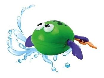 Игрушка для купания BeBeLino Морской путешественник Лягушка BeBeLino