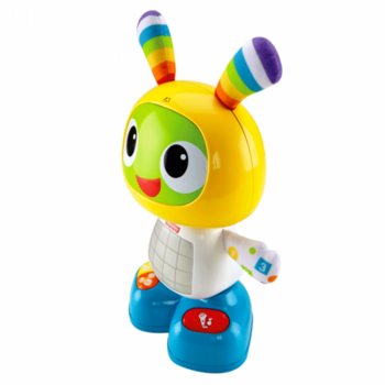 Интерактивный робот Fisher-Price БиБо, русский Fisher-Price