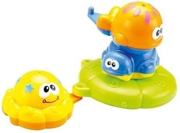 Игрушка для воды BeBeLino Морские жители BeBeLino