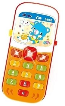Игрушка BeBeLino Мой первый смартфончик BeBeLino