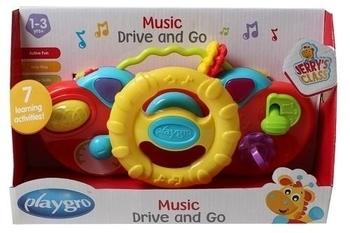 Музыкальный руль Playgro PlayGro