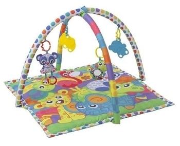 Развивающий коврик Playgro Друзья-животные PlayGro