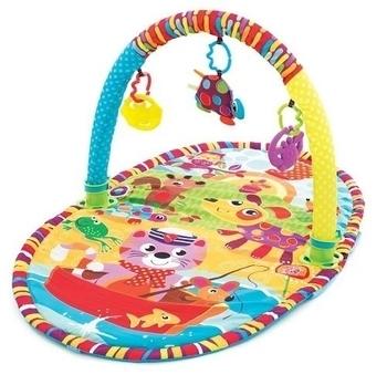 Развивающий коврик Playgro Игры в парке PlayGro