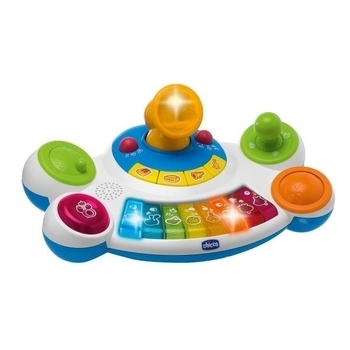 Музыкальная игрушка Chicco Пианино Chicco